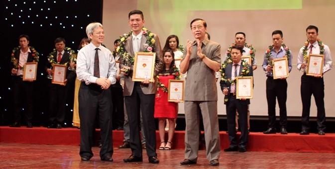 Minh Nam: Thương hiệu Việt tiêu biểu vì quyền lợi người tiêu dùng - 2014